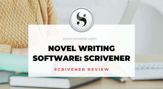 Scrivener Review
