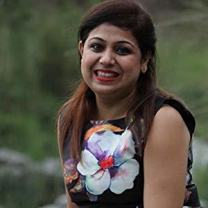 Author Manjeet Sargam Chawla