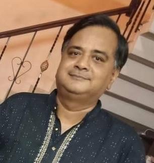 Saravanan Manickavasagam