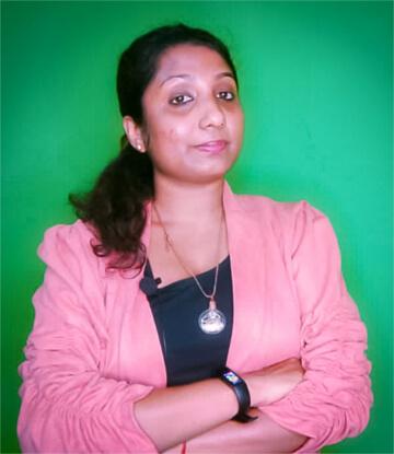 author hanisha varma