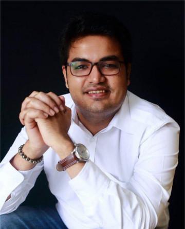 author pawan badlani