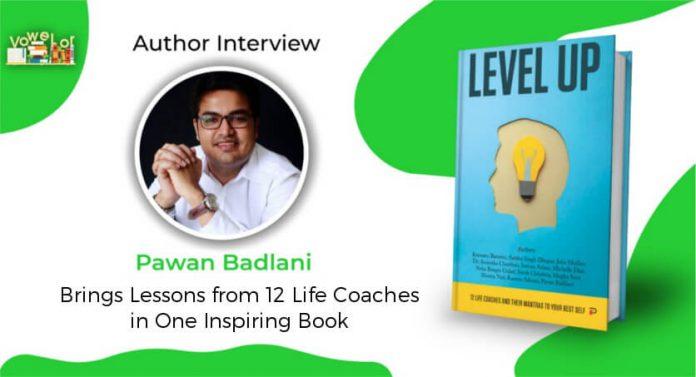 pawan badlani author interview