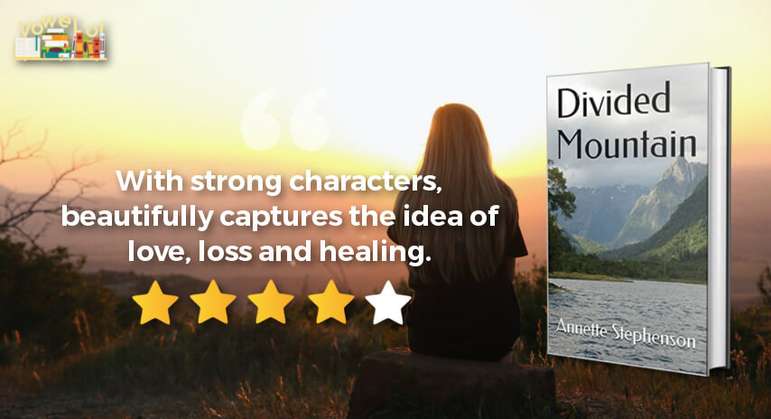 divided mountain book review