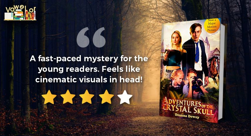 adventures of the crystal skull review